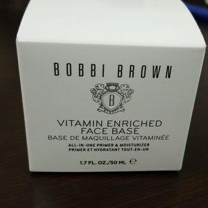 Bobbi Brown Vitamin Enriched Face Base 1.7 fl oz